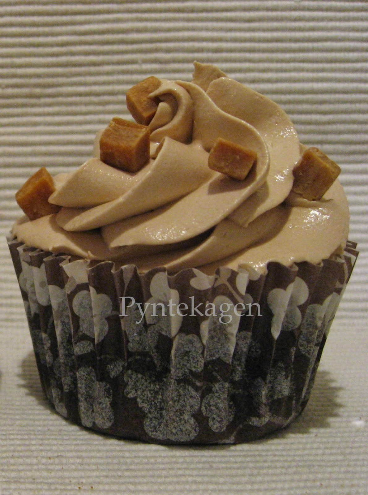 cupcake opskrift oetker