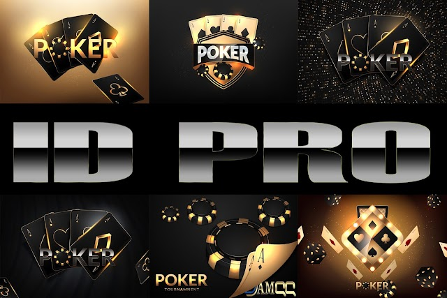 Cara mendapatkan id pro pokerv