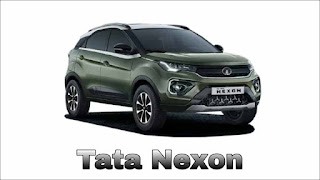 Top 7 Selling SUV in January in India (Tata Nexon)