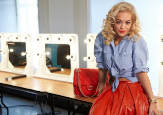Rita Ora (1990): British singer-songwriter