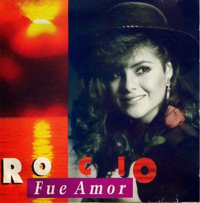 Rocío-Fué Amor-