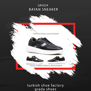 trendyol bayan sneaker