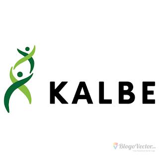 Kalbe Farma Logo vector (.cdr)