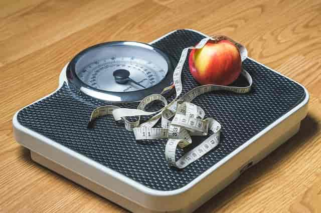 Obesity and Health Problems in the Physique