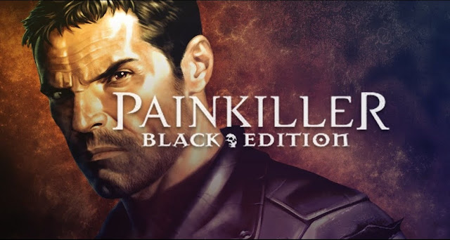 Free Download Painkiller Black Edition PC Game