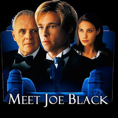 ¿Conoces A Joe Black? Una bella conversación con la muerte