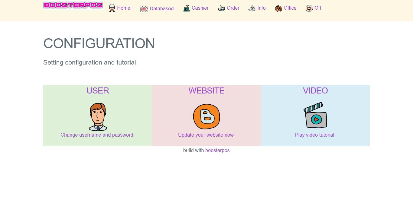 Aplikasi cafe warkop restoran rumah makan online murah bonus website gratis