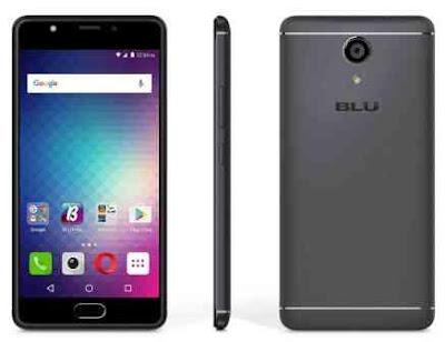 BLU-life-one-X2-Mini