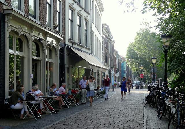 Colour Kitchen Utrecht