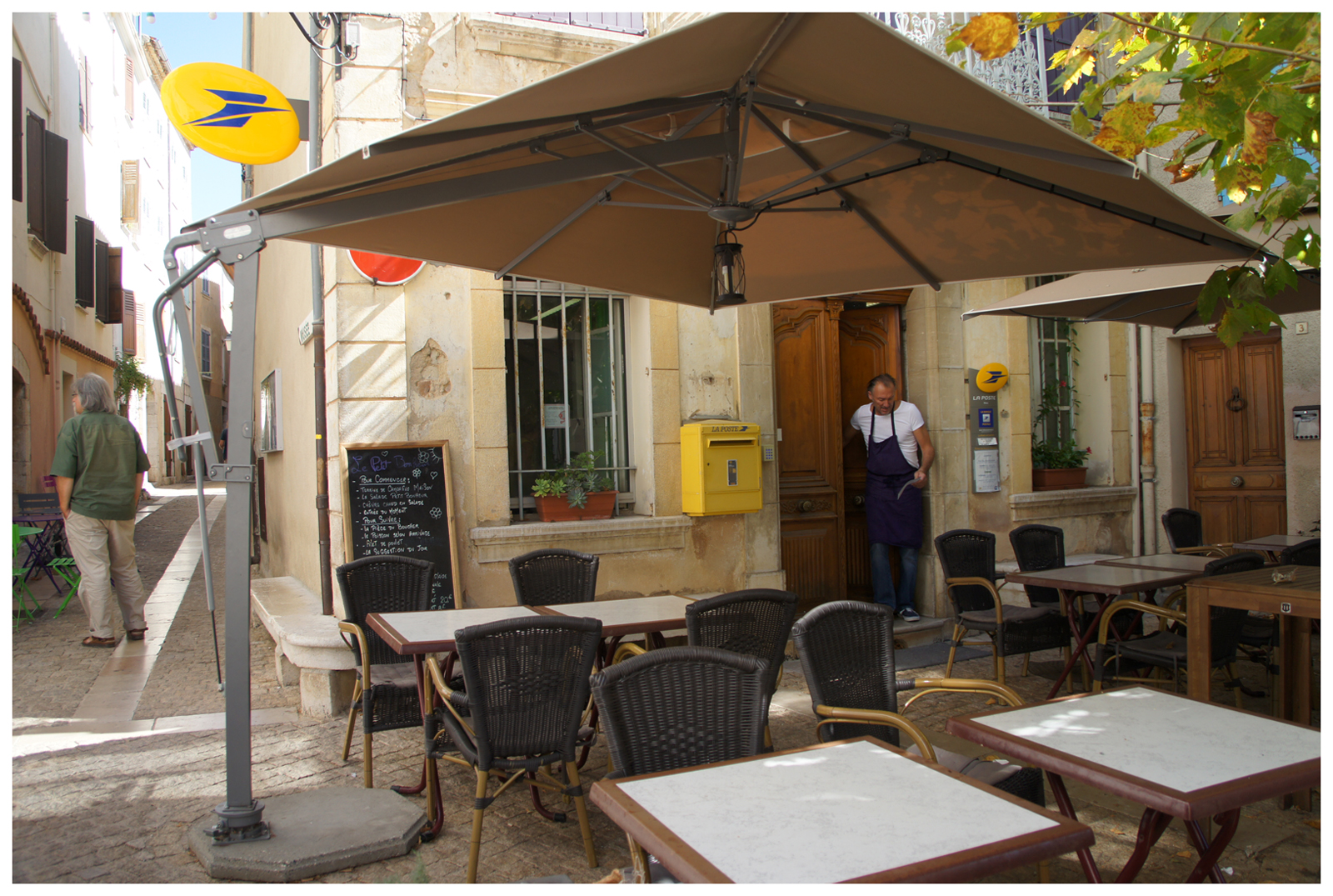 Restaurant Proche Place Edouard Normand Nantes