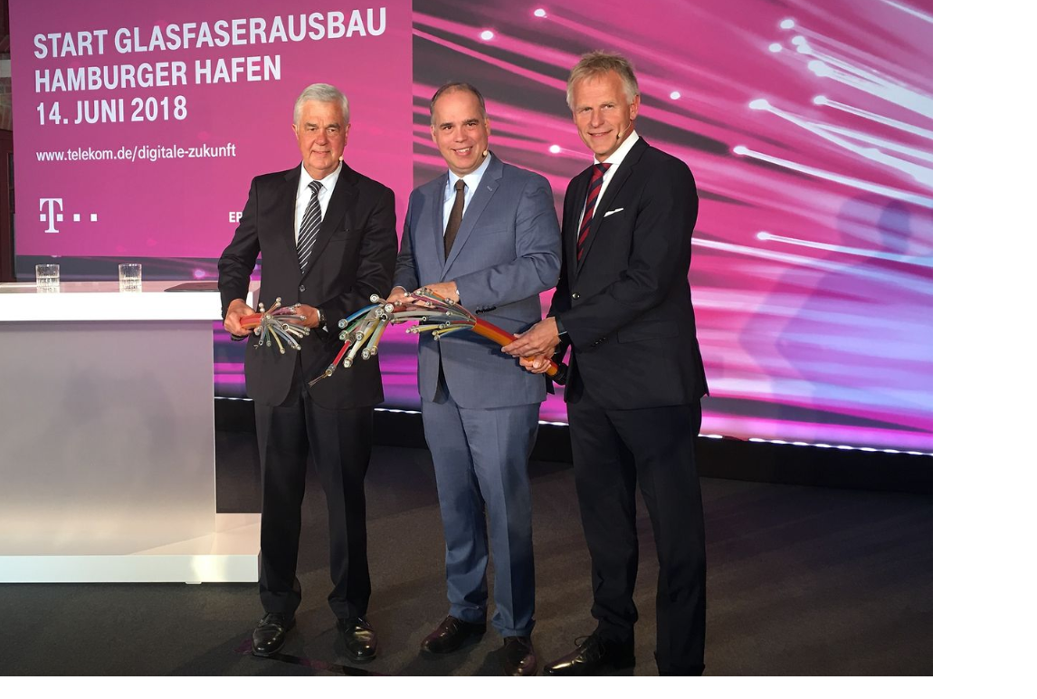 Deutsche Telekom Extends Broadband Rollout Converge Network Digest Fiber Optic Cable Google Patents On Wiring Home With The Effort Will Involve Laying More Than 80 Kilometers Of Optical Cabling And Installing 28 Distribution Cabinets