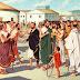 Tiếp nhận Luật La Mã trong việc xây dựng chế định vật quyền ở Việt nam hiện nay.