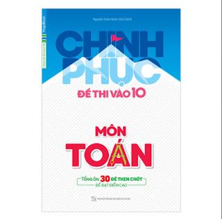 Combo Chinh Phục Đề Thi Vào Lớp 10 ebook PDF-EPUB-AWZ3-PRC-MOBI