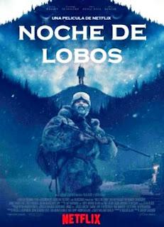 descargar Noche de Lobos en Español Latino