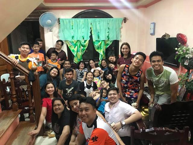 Arche Family Quezon