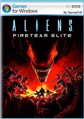 Descargar gratis Aliens Fireteam Elite para pc