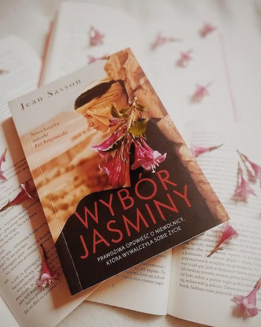 Wybór Jasminy