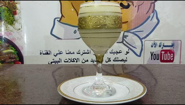 طريقة عمل عصير الجوافة زي المطاعم بالضبط في المنزل الشيف محمد الدخميسي