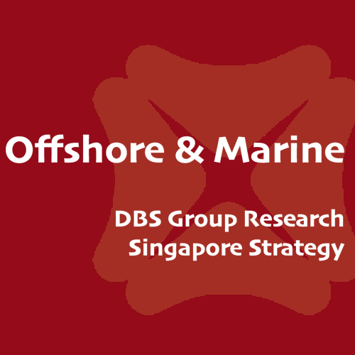 Offshore & Marine Outlook 2016 - DBS Research 2015-12-17: In the doldrums