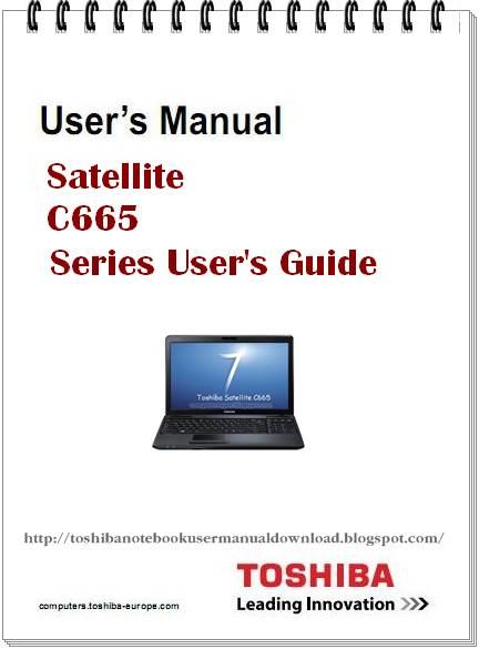 toshiba laptop owners manual download rh esbcomp blogspot com Quick Reference Guide Kindle Fire User Guide