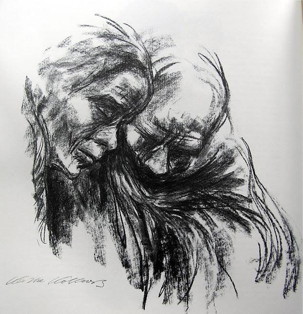 Kathe Kollwitz Drawings
