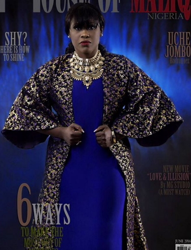 house of maliq fashion magazine