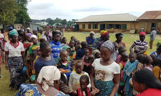 Falta de segurança da Nigéria preocupa autoridades