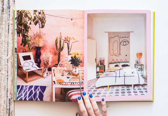 home interiors book