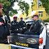 MILITARES Y POLICÍAS PROTEGEN SEDE DE LA JUNTA CENTRAL ELECTORAL, EL AMBIENTE ES DE CALMA