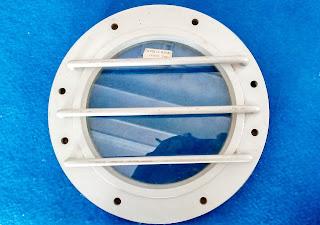Jenis jendela bulat kapal laut