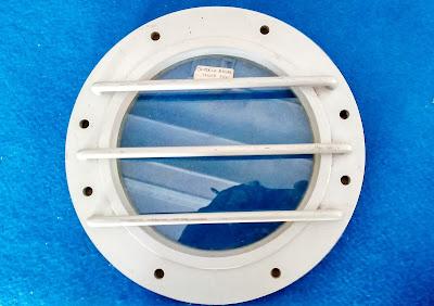 Jendela bulat murah untuk kapal laut