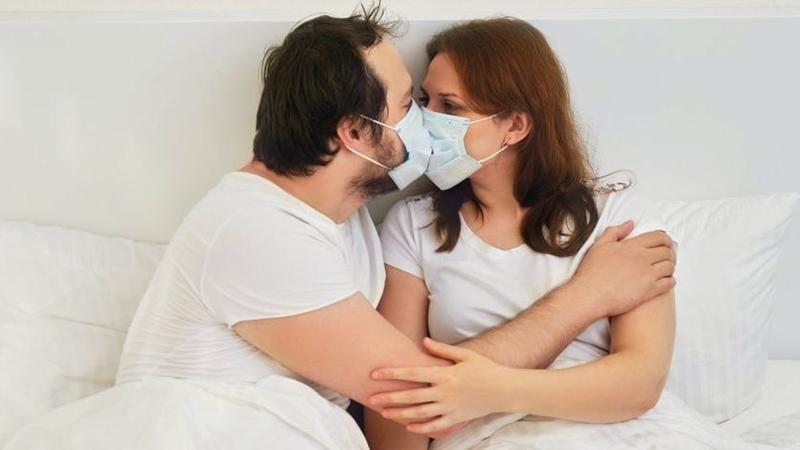 Pandemi süreci cinsel isteği azalttı