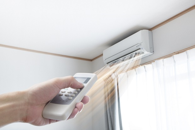 Refrigerated Air Conditioning