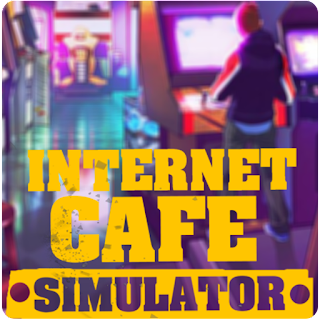 Internet Cafe Simulator MOD, Unlimited Money