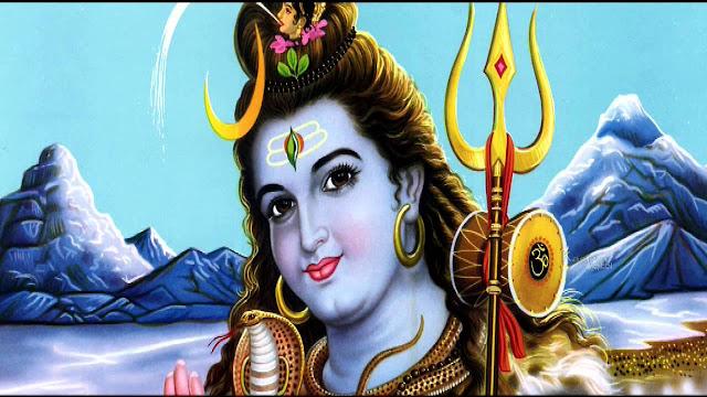 Bhole Nath Bhajan Lyrics In Hindi