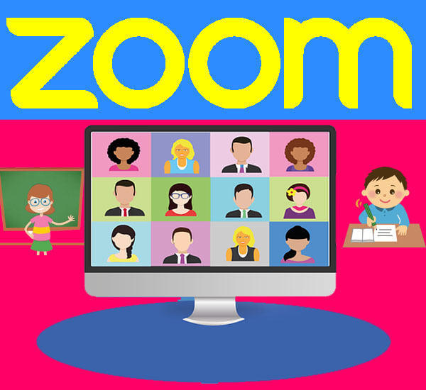 Use Zoom App on your PC or Laptop for Zoom Online Class or Zoom Online Meeting