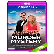 Misterio a bordo (2019) WEB-DL 720p Audio Dual Latino-Ingles