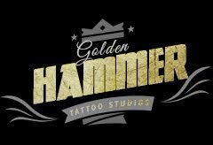 Golden Hammer Tattoos