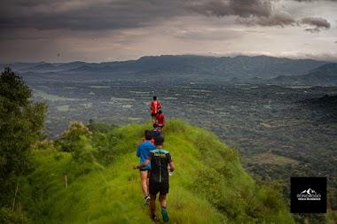 Video Series Ponorogo Trail Run Mt Beruk Karangpatihan Balong Ponorogo