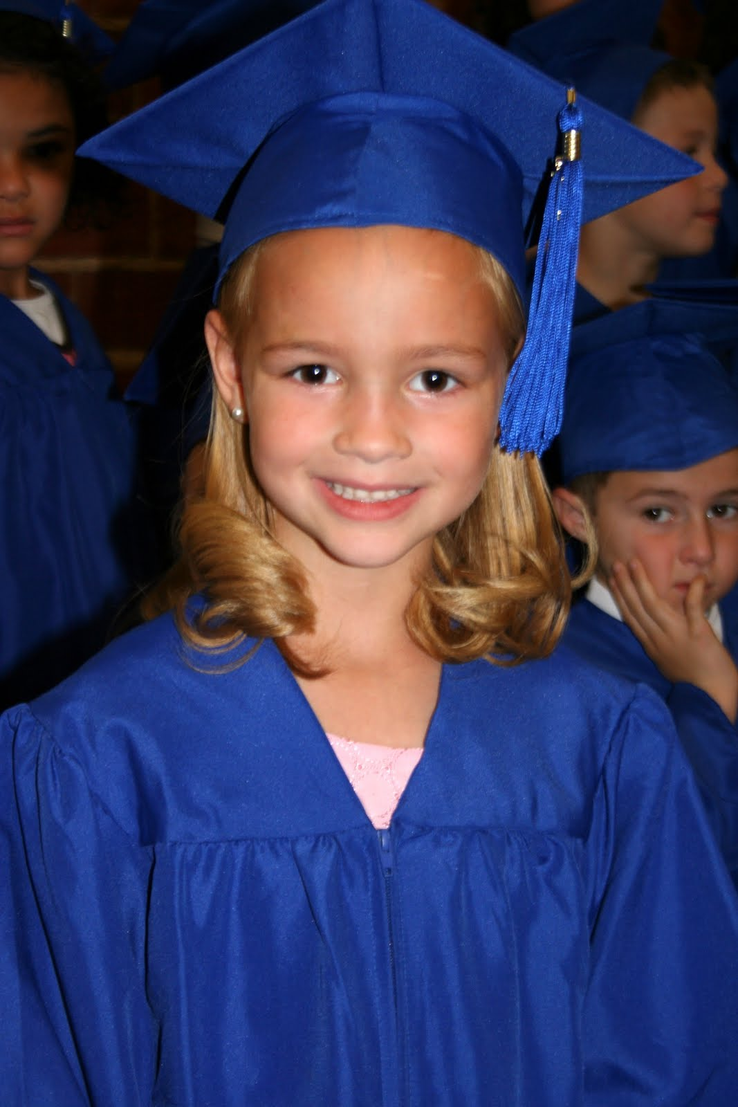hairstyles for elementary graduation: hoot designs th grade