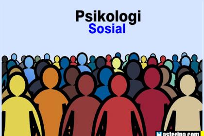 Pengertian Psikologi Sosial, Apa Itu Psikologi Sosial?