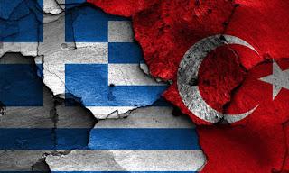 Πόλεμος Ελλάδας – Τουρκίας: Τα Ίμια, οι Οινούσσες, η Χίος και τα απόρρητα έγγραφα της CIA