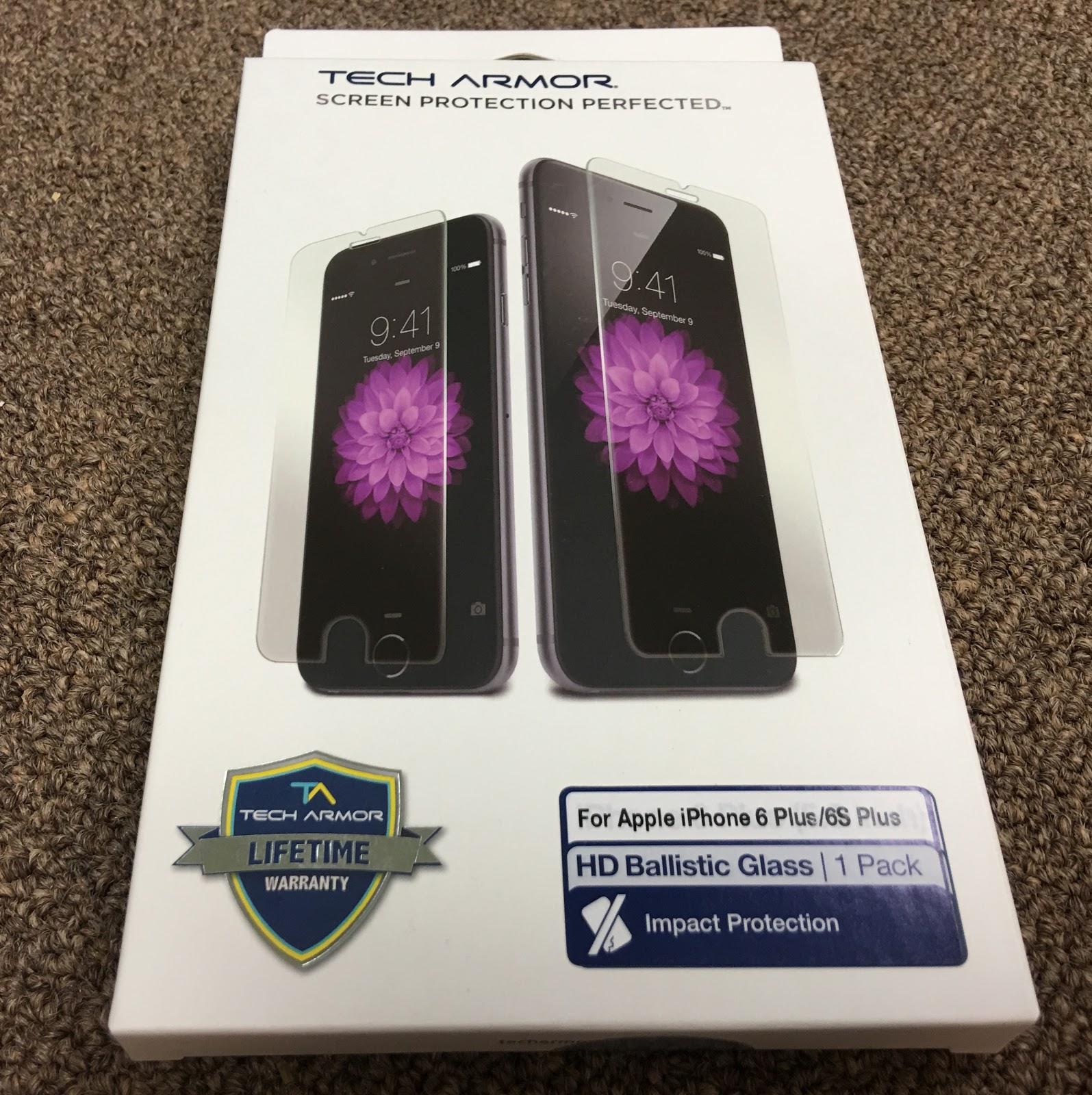 Ballistic Iphone S Case