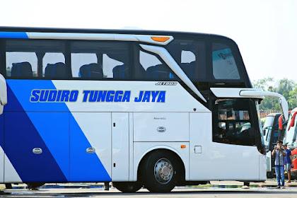 PO Sudiro Tungga Jaya, Anak ATJ Group di Sektor Transportasi Umum