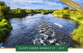 ranft green energy iv 4 umweltfonds 2015 zins auszahlung investieren wasserkraftwerke italien