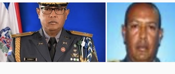 Abinader asciende a siete coroneles a generales; designa a Guzmán Peralta en la Digesett