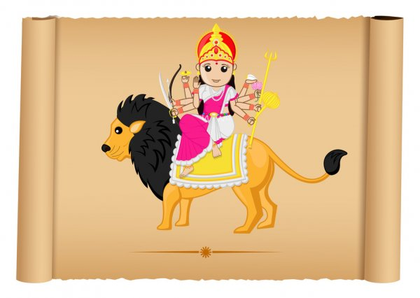 Navratri HD Photos & Maa Durga Images for Free Download Online