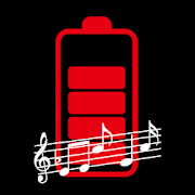 Battery charge sound alert 3.2.0 (Ad Free)