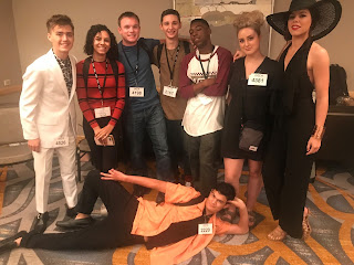 Seattle Talent's incredible clients at IMTA NY 2019