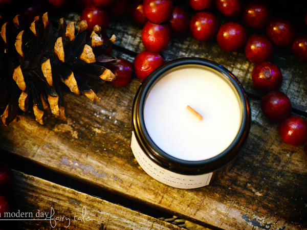 Warm Up Your Home & Find the Perfect Gift with Amber Vale Home {+ Enter To Win a Holiday Sampler}
